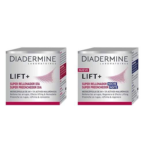 Diadermine: Pack Crema Super Rellenador