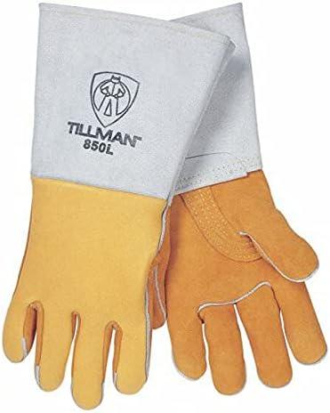 Tillman Large Gold 14