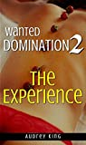 Wanted Domination 2: The Experience (English Edition)