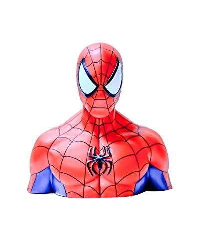 Horror-Shop Hucha Marvel Spiderman