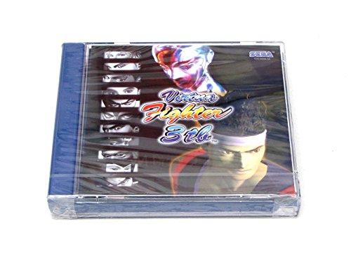 Virtua Fighter 3 Tb