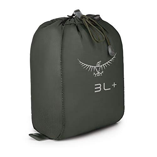 Osprey Ultralight Stretch Stuff Sack 3+ - Shadow Grey