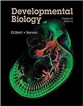 Developmental Biology [Hardcover] [May 31, 2016] Gilbert, Scott F.Barresi, Michael J. F.