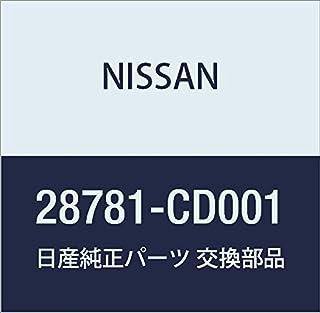 Genuine Nissan 28780-ZM00A Wiper Arm Assembly