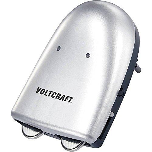 Voltcraft Lithium KNOPFZELLENLADER, 2-Fach