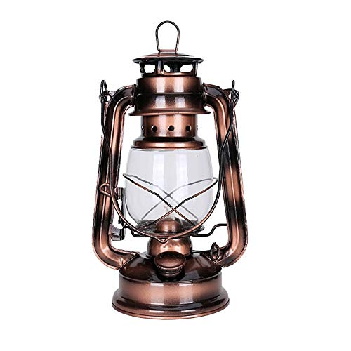 Lanterne de Camping à LED, Lampe de Poche à Lanterne Équipement de Plein air Lumineux Interface USB Rechargeable Pratique Lanterne de Camping pour la randonnée, Le Camping