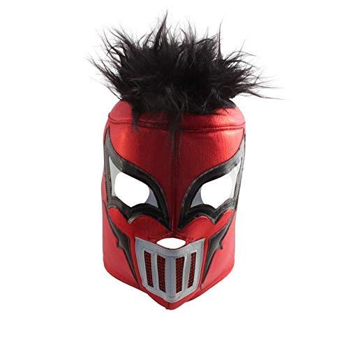 Freak Scene Mexikanische Wrestling Maske - Lucha Libre - KAOS