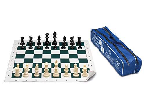 Cayro - Set de ajedrez— Juego de observación y lógica - Juego Mesa - Desarrollo de Habilidades cognitivas e inteligencias múltiples - Juego Tradicional (T-93)
