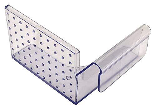 Handschutz und Restehalter für Allesschneider AS 210 Brotschneidemaschine