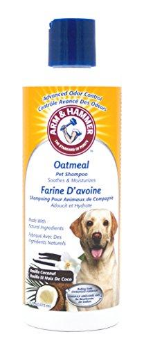 Arm & Hammer Oatmeal Shampoo for Dogs   Best Dog Shampoo
