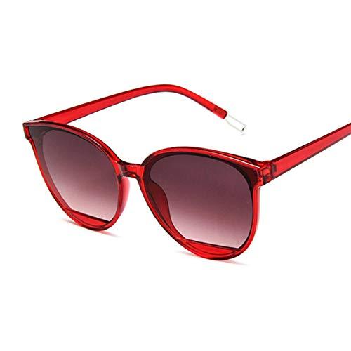 Nueva llegada2020 moda gafas de sol mujeres vintage metal espejo clásico vintage sol gafas mujer olculos de sol feminino u v400