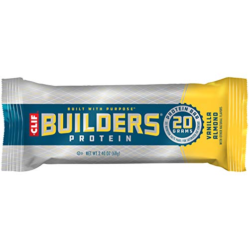 Clif Builders - Builder's Protein Bar