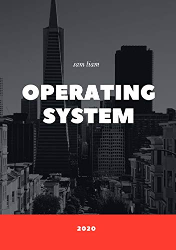 operating system (English Edition)