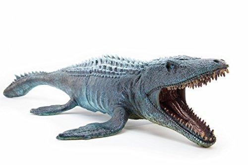jurassic world mosasaurio fabricante DINOMANIA