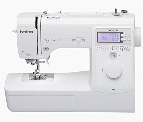 Brother Innovis A16 Máquina de coser