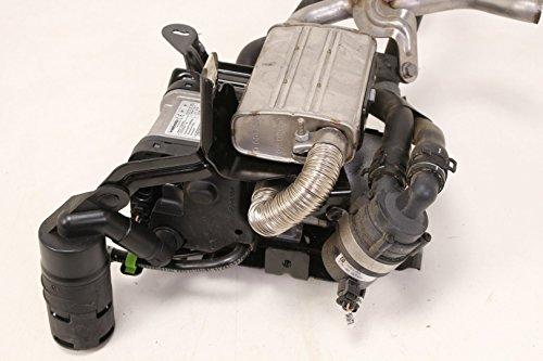Webasto 9003170C - Calefactor de estacionamiento, diésel, térmico