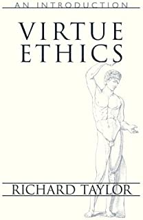 Virtue Ethics (Prometheus Lecture Series): An Introduction (Prometheus Lectures)