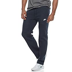 in budget affordable Men's Nike Training Pants Plus Size Anthracite Pants
