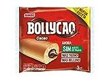 Bollycao Cacao 3 unidades, 180gr (60gr por unidad)