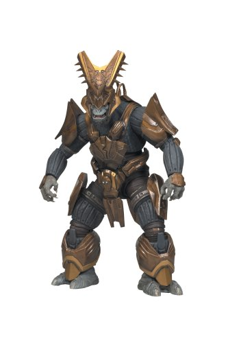 McFarlane Toys Halo 3 Series 3 - War Chieftain Weapon Class