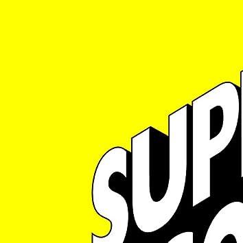 """Super Discount 10"""", Vol. 2 - Single"""