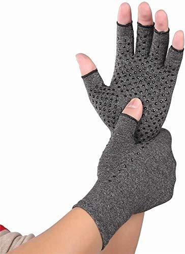 Indoor Sports Mini-handschoenen, antiblokkeersysteem, voor geneutritis en osteoarthritis
