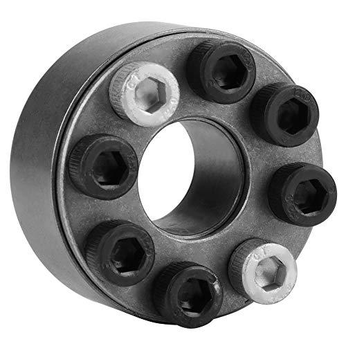 Shrink Disc, Z2 Keyless Shaft Bushing Locking Device, Tension Shaft Sleeve Expansion Connection Sleeve 18x47 mm, for Flywheel, Belt Drum