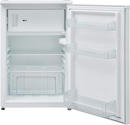 Bauknecht KV 195 A++ Kühlschrank mit Gefrierfach/Gesamtnutzinhalt: 121 Liter, Abtauautomatik im Kühlteil