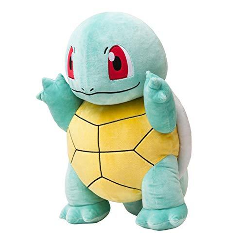 Peluche Pokemon 25Cm, Lindo Squirtle Gran Regalo para Niños
