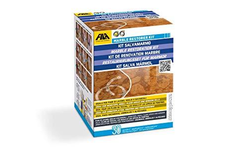 Fila® Restaurierungsset für Marmor