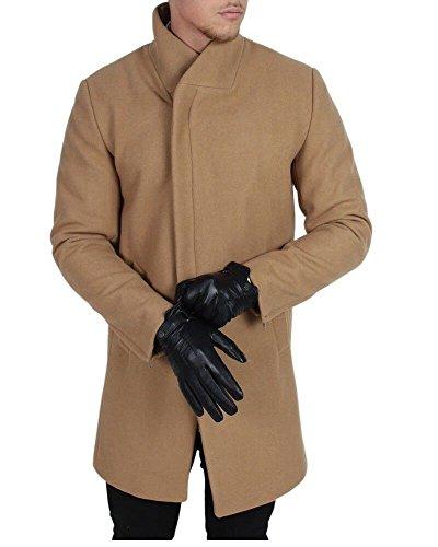 Minimum Allston Mantel Camel XS