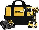 DEWALT 20V MAX XR Cordless Drill, 1/2-Inch (DCD791P1)