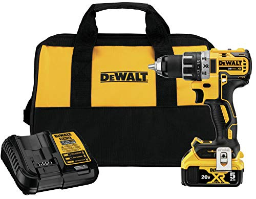 DEWALT DCD791P1 Drill/Driver