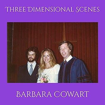 Three Dimensional Scenes