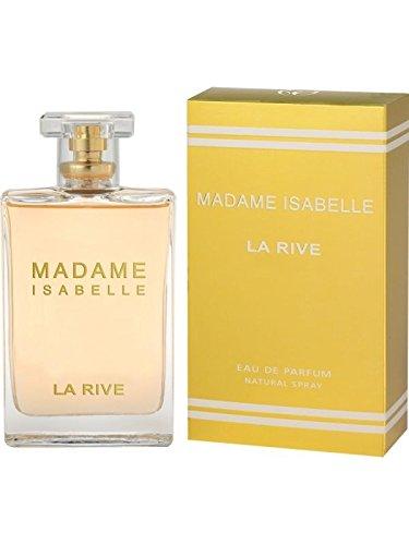 la rive parfum liste