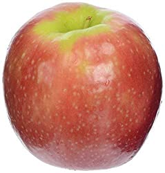 Apple Lady Alice Organic, 1 Each
