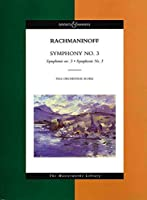 Symphony No. 3: Full Orchestral Score (Masterworks Library)