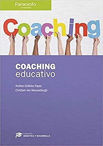Coaching educativo // Colección: Didáctica y Desarrollo (Educación)