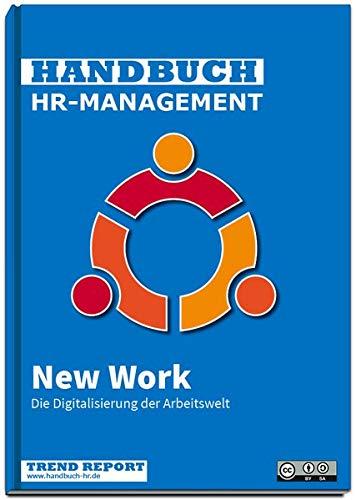 Handbuch HR-Management: New Work