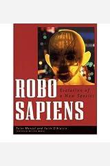 ROBO SAPIENS BY MENZEL, PETER (AUTHOR)PAPERBACK Paperback