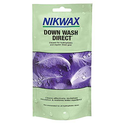 Waschmittel Nikwax Wash für jacke & schlafsack 1 L z2045