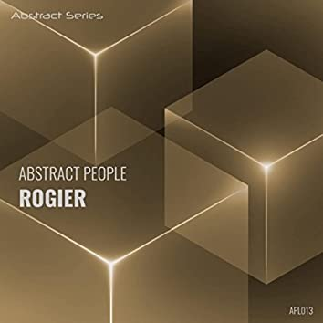 Abstract People - Rogier
