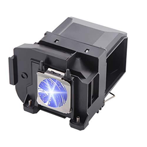 LBTbate V13H010L85 Replacement Projector lamp Bulb ELPLP85 for Epson PowerLite Home Cinema HC3000 3100 3500 3700 3900 EH-TW6600 EH-TW6600W EH-TW6700 EH-TW6800 EH-TW7000 EH-TW7100 epson Projector Bulb