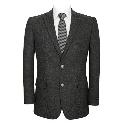 Cotton Sport Coat Vs Wool