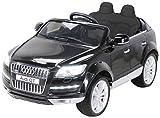 Actionbikes Motors Kinder Elektroauto Audi Q7 4L - Lizenziert - 2 x 45 Watt Motor - 2,4 Ghz Rc...