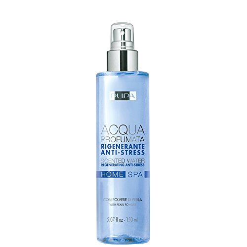 Home Spa Acqua Profumata Rigenerante Anti-Stress 150 ml Spray Donna