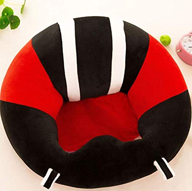 MingZi Baby Seat Baby Sofa Sitting Chair Cushion Protect Baby For 0 1 Years Old