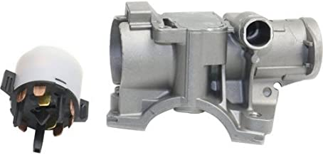 Ignition Lock Housing for Audi A4 / A4 Quattro 98-03 / Jetta 99-05 / Golf 99-14 w/Ignition Switch