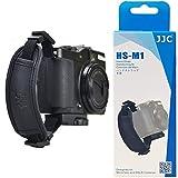 JJC hs-m1Mikrofaser PU-Leder Handschlaufe für Kamera
