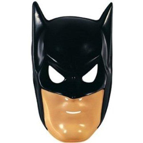 Rubie's-déguisement officiel - Batman - Accessoire Déguisement Masque Dur Batman- I-3238